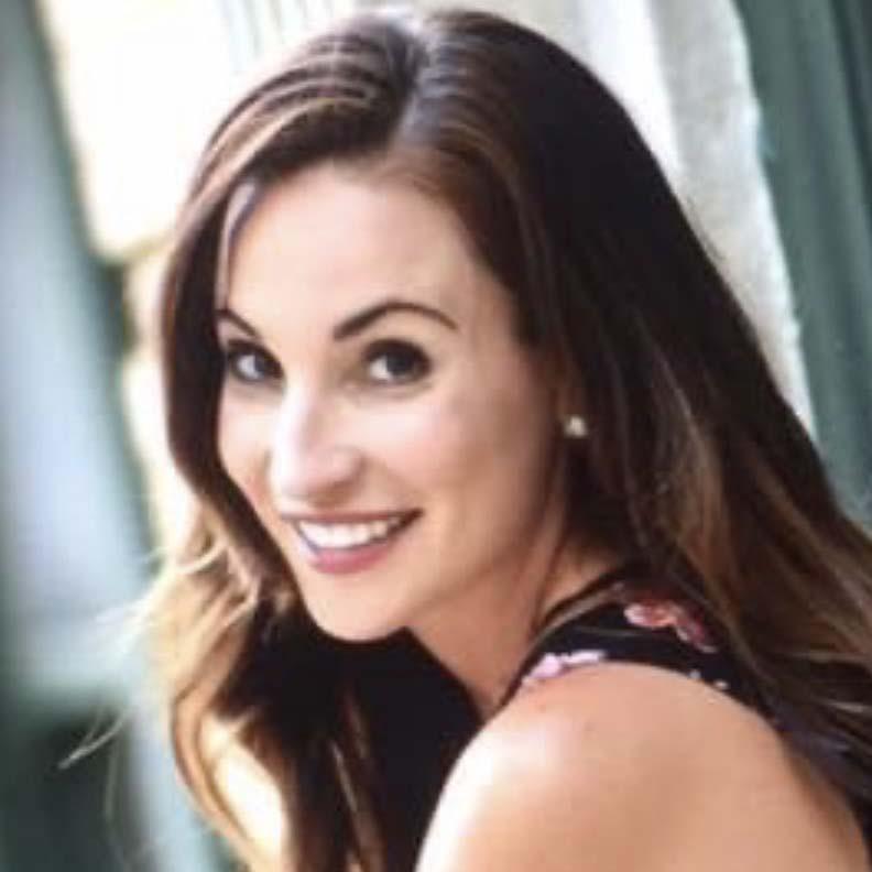 Jennifer Allen, Postpartum doula and licensed counselor